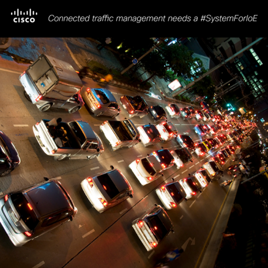 Connected Traffic Management
