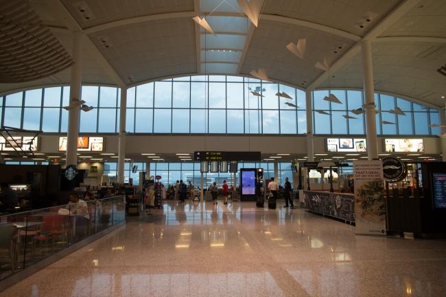 Destination—A Stress-free Flight