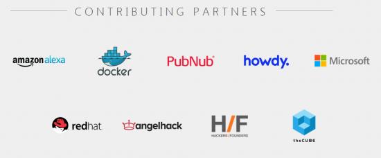 DevNet-Create-2017-Partners
