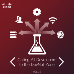 DevNetZone-CallingAllDevelopers