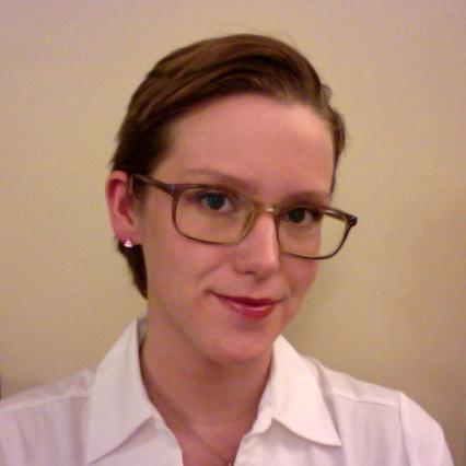 Elizabeth Lieutenant - Librarian of the future