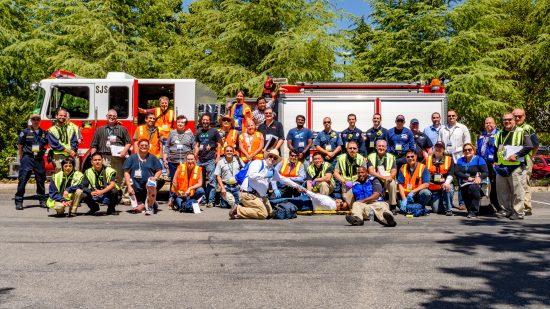 Emergency Response Volunteers