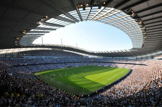 Etihad Stadium 1