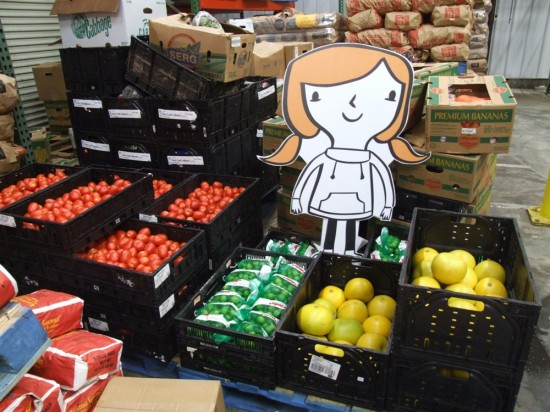 In fiscal year 2012-2013, the Food Bank of CENC distributed a record 52 million pounds of food, enough for 43.5 million meals.