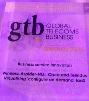Global Telecom Business