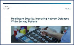 Healthcare Security Paper