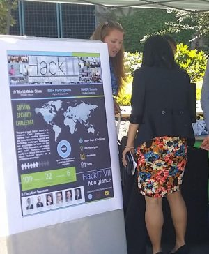 HackIT Booth - Cropped