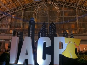 IACP Philly Bell