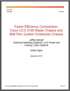 IBM vs UCS Power