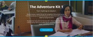 IEC Adventure Kit