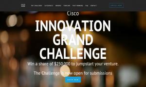 IGC web home page