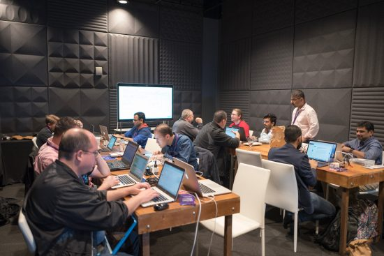 Mini-hacks-and-learning-labs