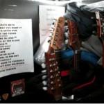 Set List for 'Journey' Concert @ Universal Studios Orlando