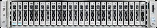 Cisco UCS C240 M5