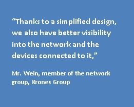 Krones Group quote #2