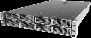 Cisco UCS M-Series Modular Server