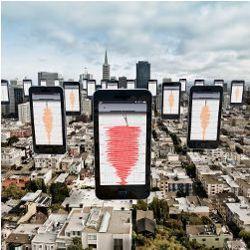 Mobile seisomemetres