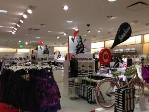 NM Target Display