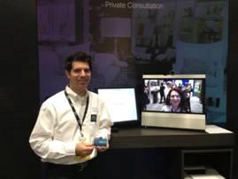 Cisco Remote Expert Demo