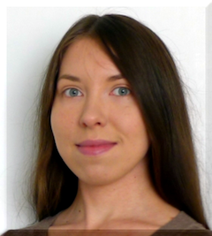 Tatyana Krylosova