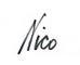 Nico signoff