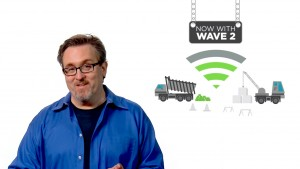 Fundamentals of 802.11ac Wave 2 from TechWiseTV