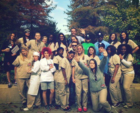 OITNB Halloween Costumes