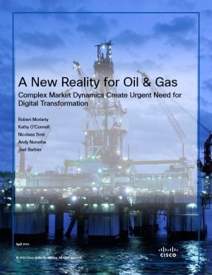 Read the latest Thought Leadership for Oil and Gas