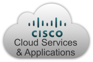 OpenStack Centric Applications - Cisco Cloud Services and Applications