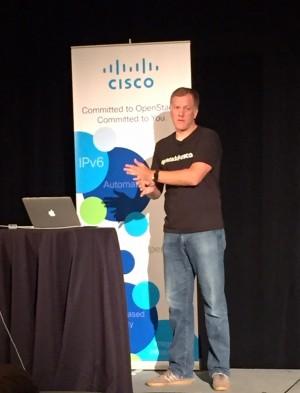 OpenStack at Cisco