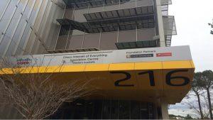 Perth Innovation Center