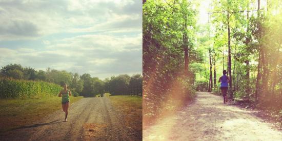 RTP Greenway Trails