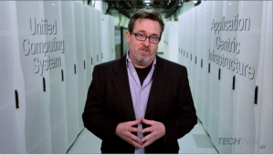 Robb Boyd explains UCS and ACI working together in the Allen Data Center