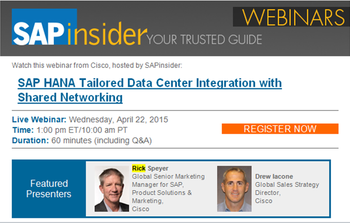SAP Insider Webinar Picture for Blog