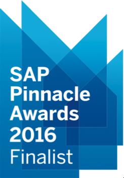 SAP Pinnacle 2016