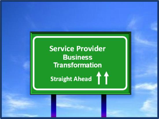 SP Business Transformation