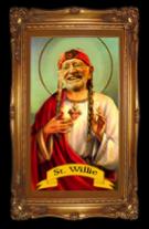 Saint Willie