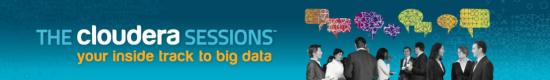 Cisco Big Data at Cloudera Sessions