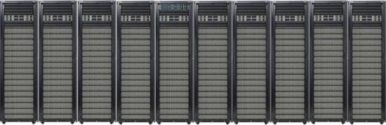 Cisco UCS Big Data Domain