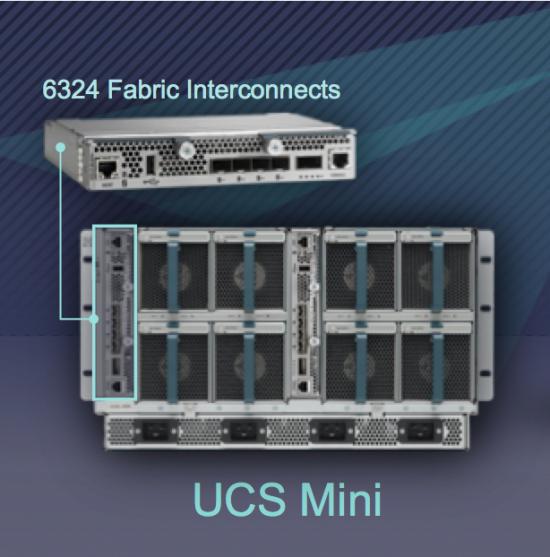 UCS Mini