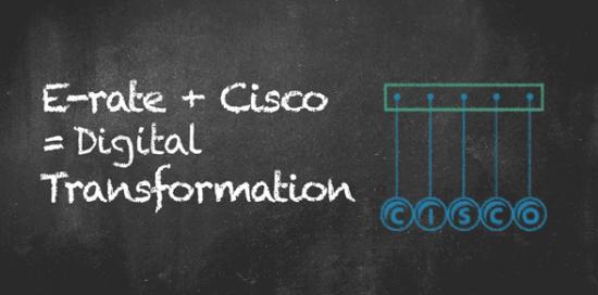 Cisco+Erate