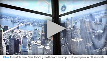 smart cities, smart city, nyc, sustainability, time lapse, cisco