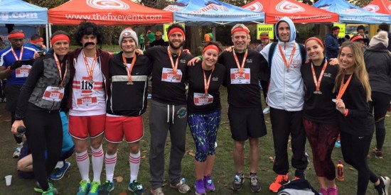 Sports@Cisco team