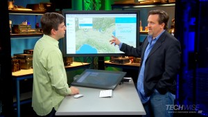 Cloud VPN demonstrated as part of Cisco's Virtual Managed Services