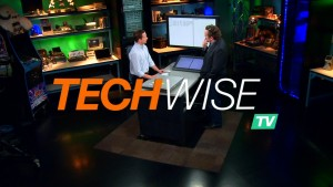 Only on TechWiseTV