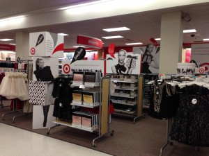Target NM Display