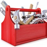 Tool Kit with Tools