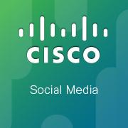 Twitter Badge - Cisco Social