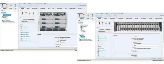 UCS Manager Screenshots 2