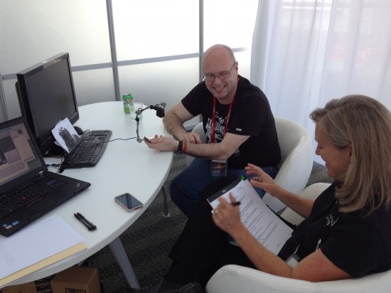 Usability Testing at CiscoLive!